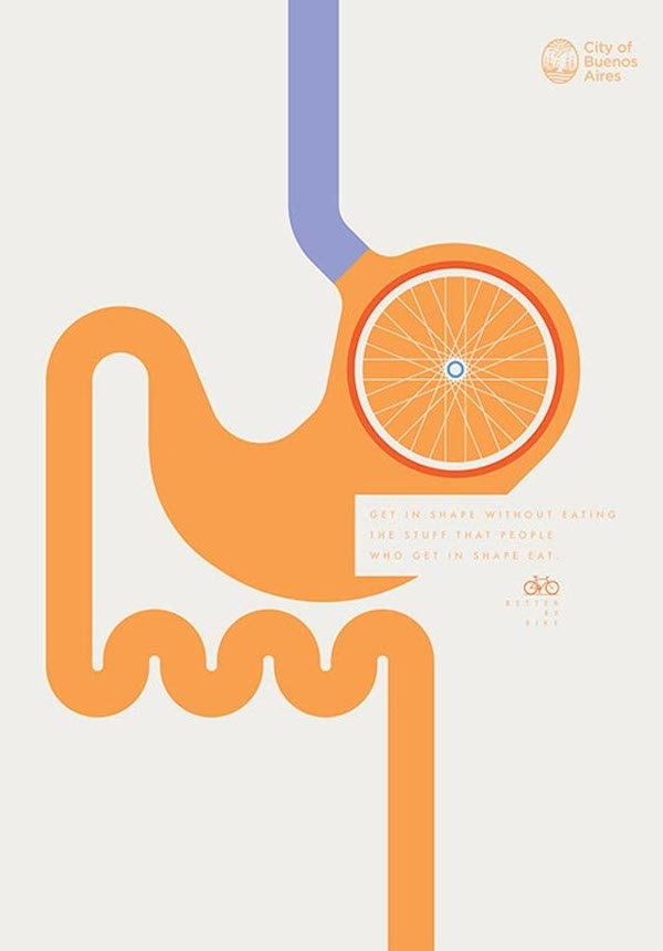 Better by Bike - Stomaco