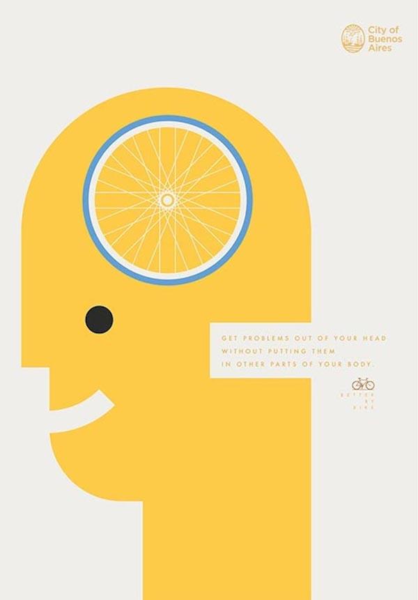 Better by Bike - Cervello