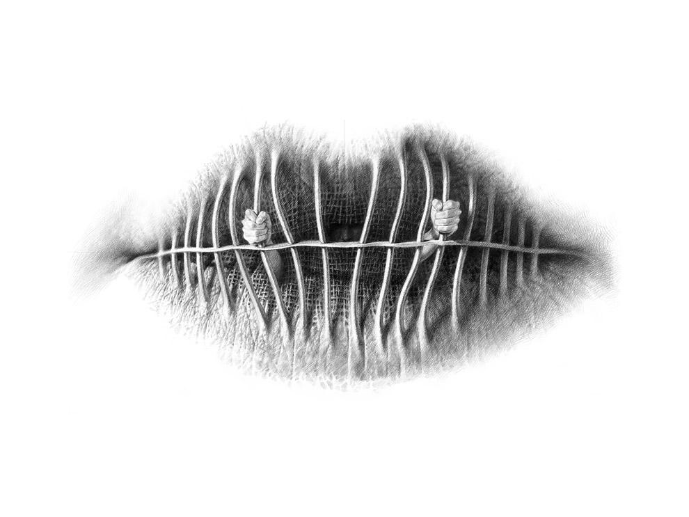 Lips di Christo Dagorov